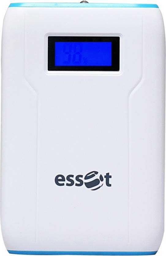 Best price on Essot PowerHorsez 10400i 10400mAh Power Bank in India