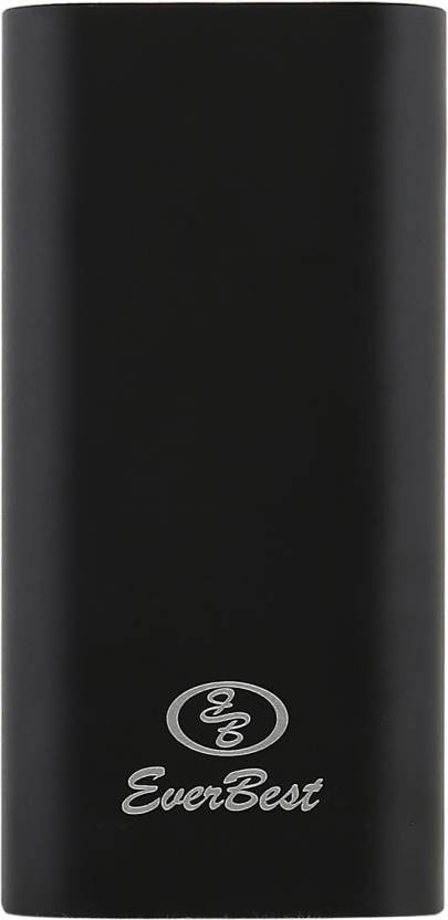 Best price on Everbest 5200mAh Power Bank in India