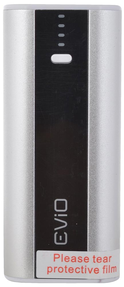 Best price on EViO Power Punch PB81 10500mAh Power Bank in India