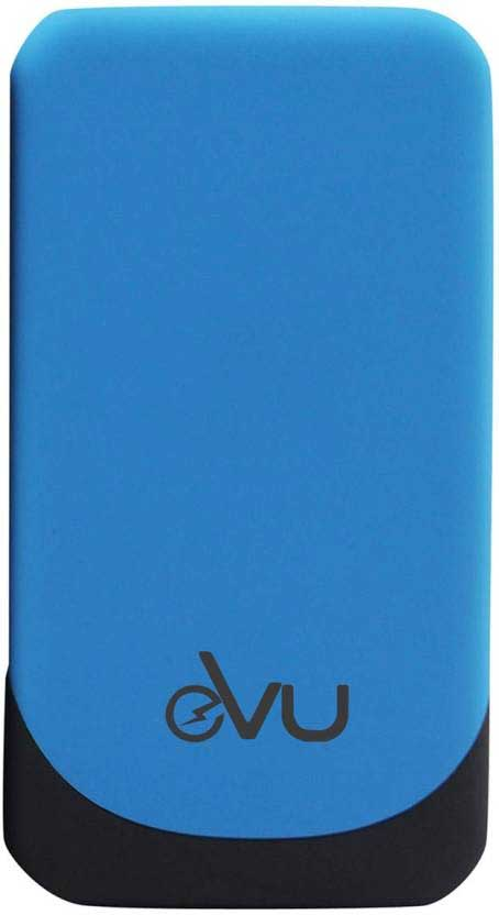 Best price on Evu PB10K P6 10000mAh Power Bank in India