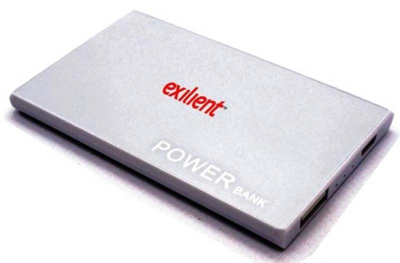 Best price on Exilient 2200mAh Power Bank in India