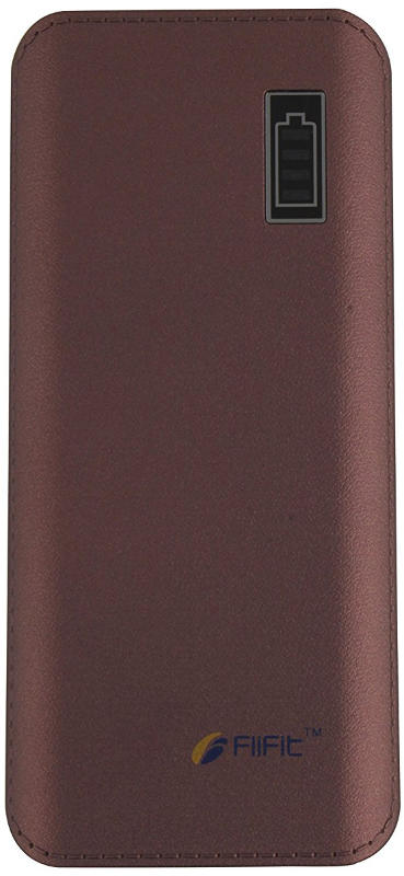 Best price on FliFit 10000mAh Portable External Power Bank in India
