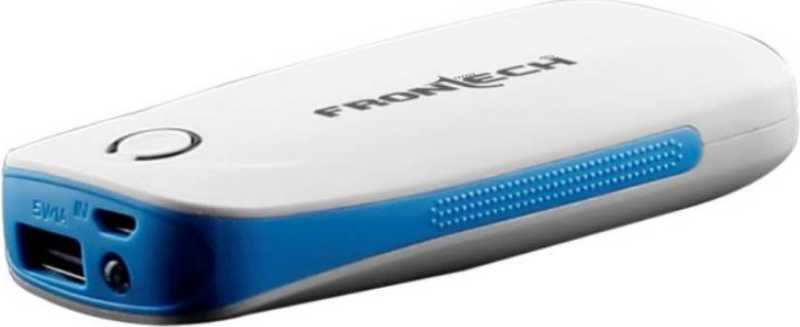 Best price on Frontech JIL-2710 4000mAh Power Bank in India