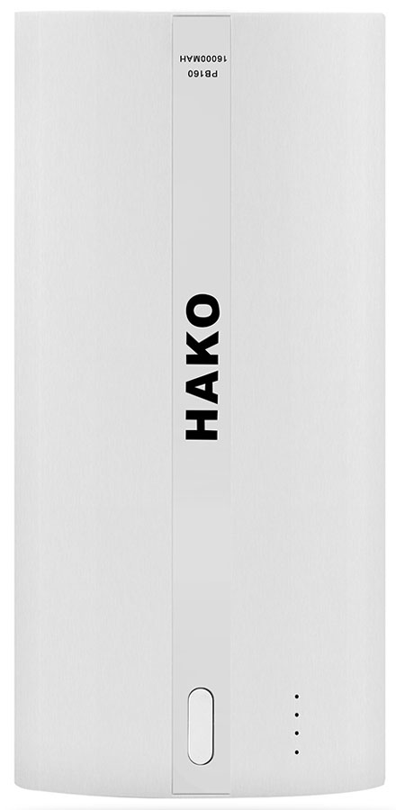 Best price on Hako PB160 16000mAh Power Bank in India