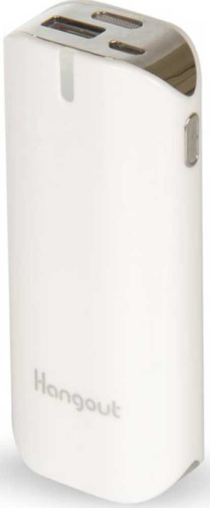 Best price on Hangout HPB-302 4600mAh Power Bank in India