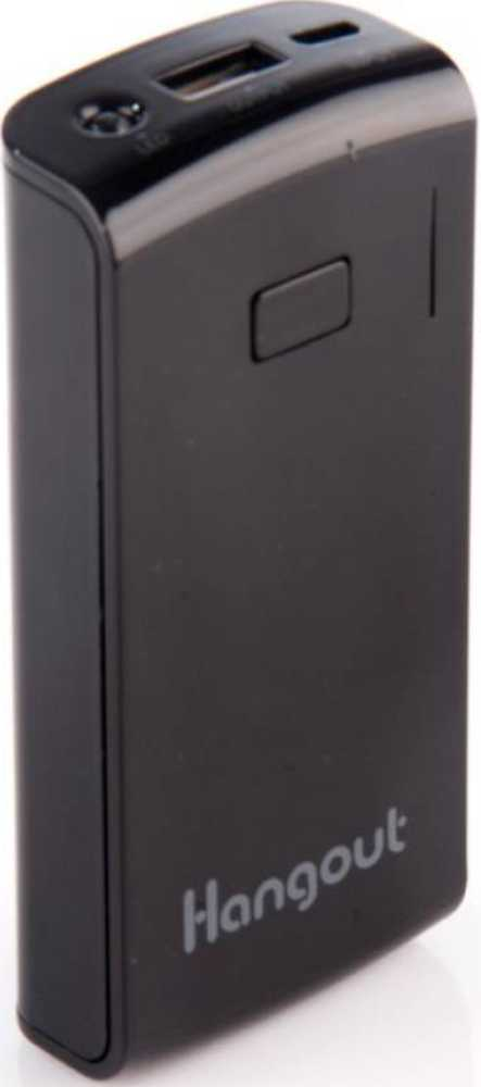 Best price on Hangout HPB-306 4600mAh Power Bank in India