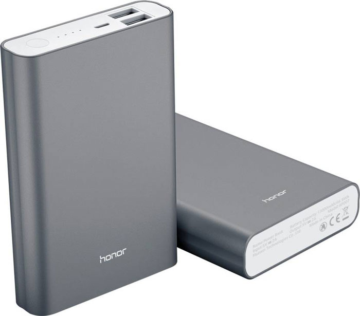 Best price on Honor AP007 13000mAh Power Bank in India