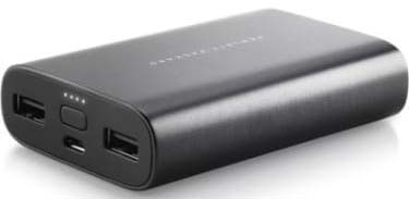 Best price on HP FAC80AA 7500mAh Power Bank in India
