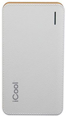Best price on Icool SPB-12 12000mAh Power Bank in India