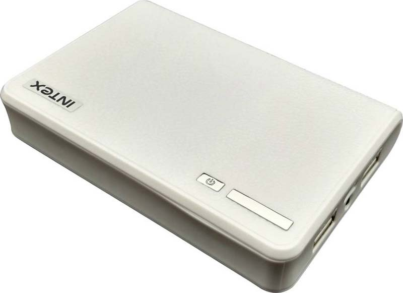 Best price on Intex IT-PB8K 8000mAh Power Bank in India