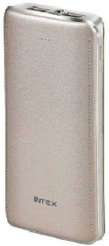 Best price on Intex PB-108 10800mAh Power Bank in India