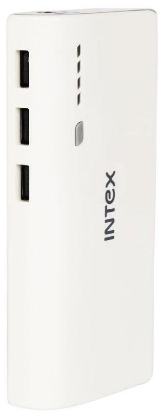 Best price on Intex PB-13K 13000mAh Power Bank in India