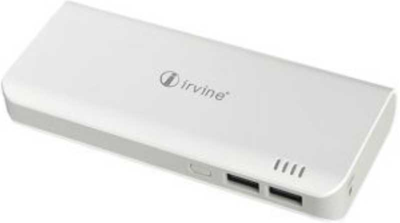 Best price on Irvine 11000mAh Power Bank in India