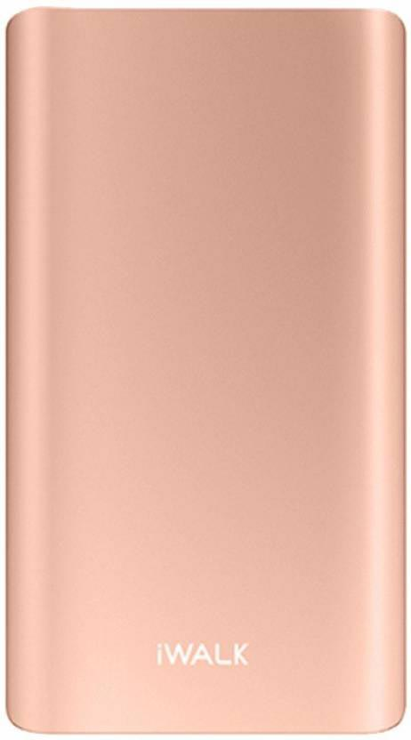 Best price on iWalk Chic 5000mAh Power Bank in India