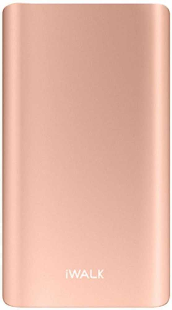 Best price on iWalk UBC5000 5000mAh Power Bank in India