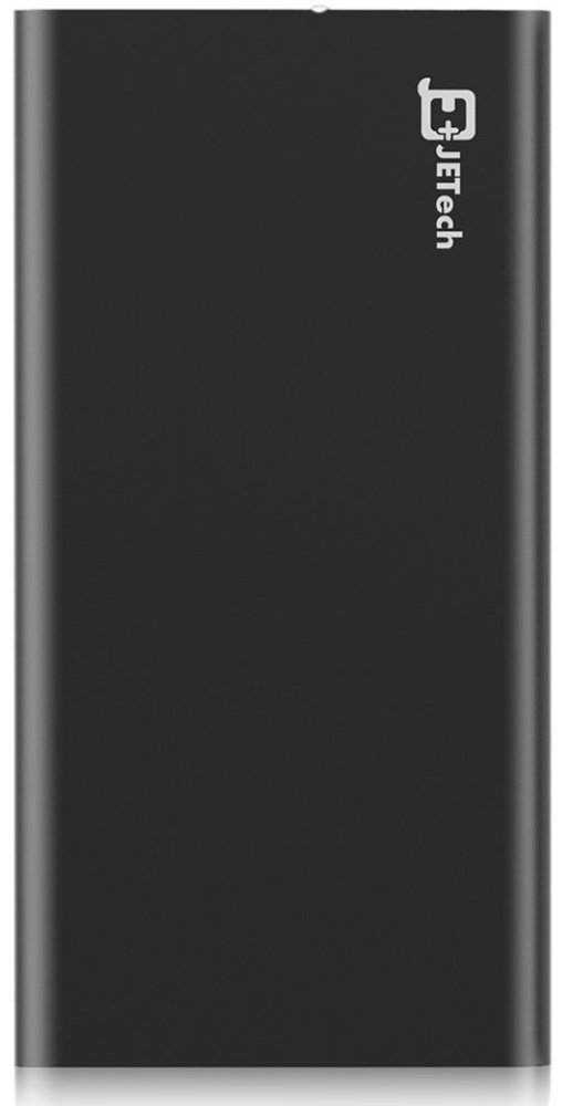 Best price on JETech 10000mAh Portable External Power Bank in India