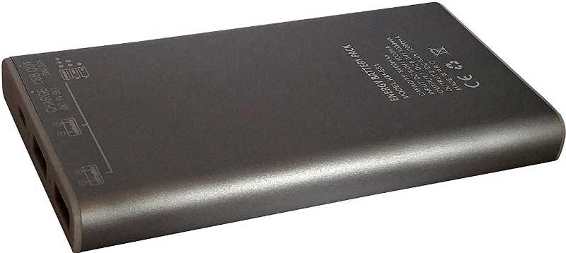 Best price on KDM PB-E51 8000mAh Power Bank in India