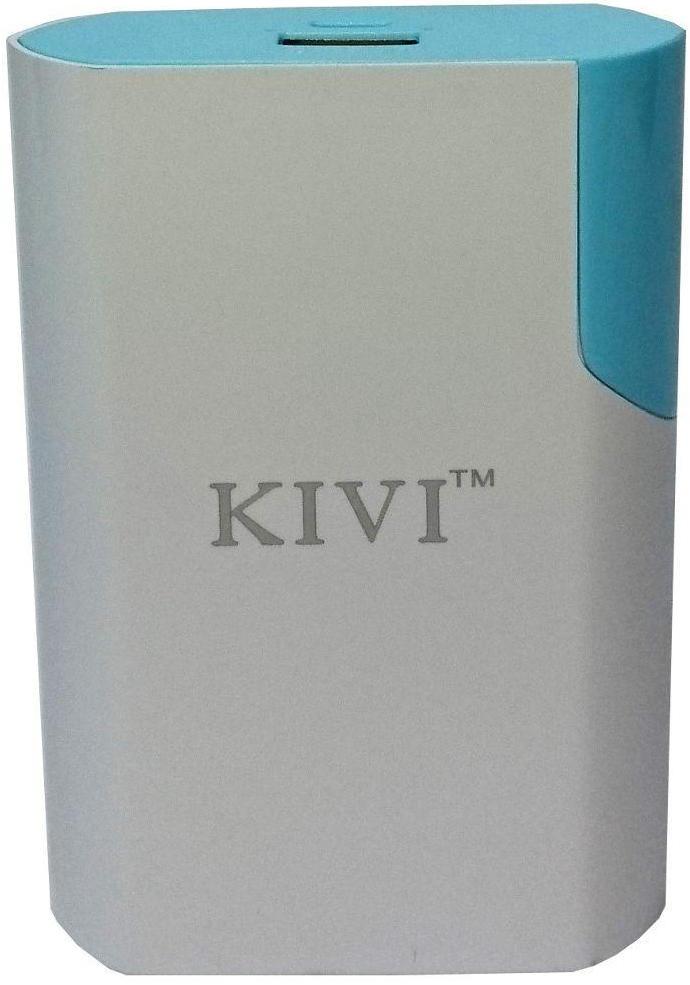 Best price on KIVI N300 10400mAh Power Bank in India