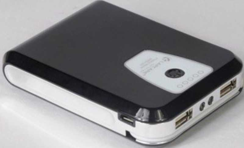 Best price on Lapcare Supreme 9000mAh Power Bank in India