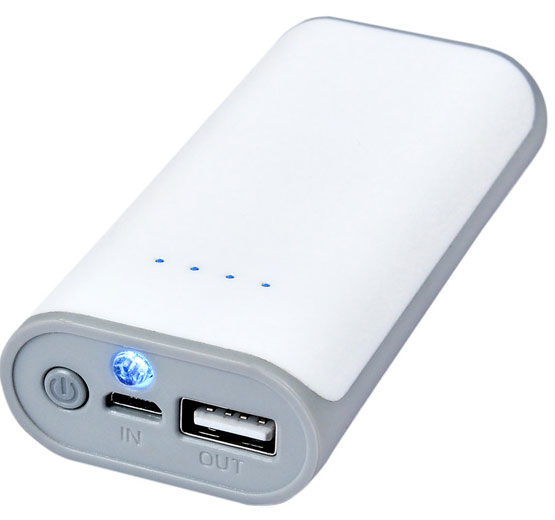 Best price on Lappymaster PB-003GW 5200mAh Power Bank in India
