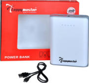 Best price on Lappymaster PB-018 10400mAh Power Bank - Top in India