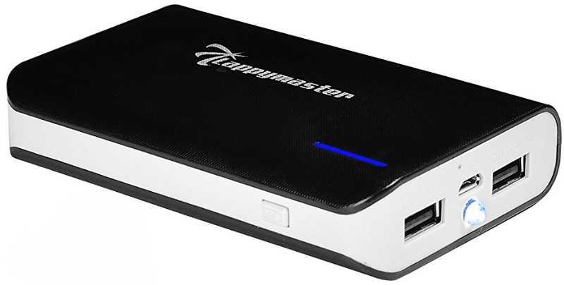 Best price on Lappymaster PB-036 7800mAh power bank in India