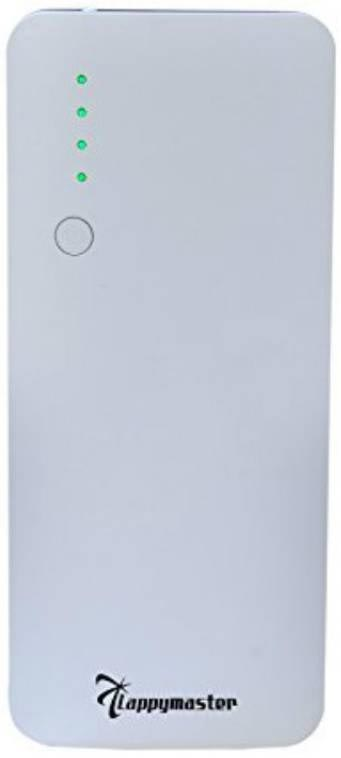 Best price on Lappymaster PB-060 13000mAh Power Bank in India