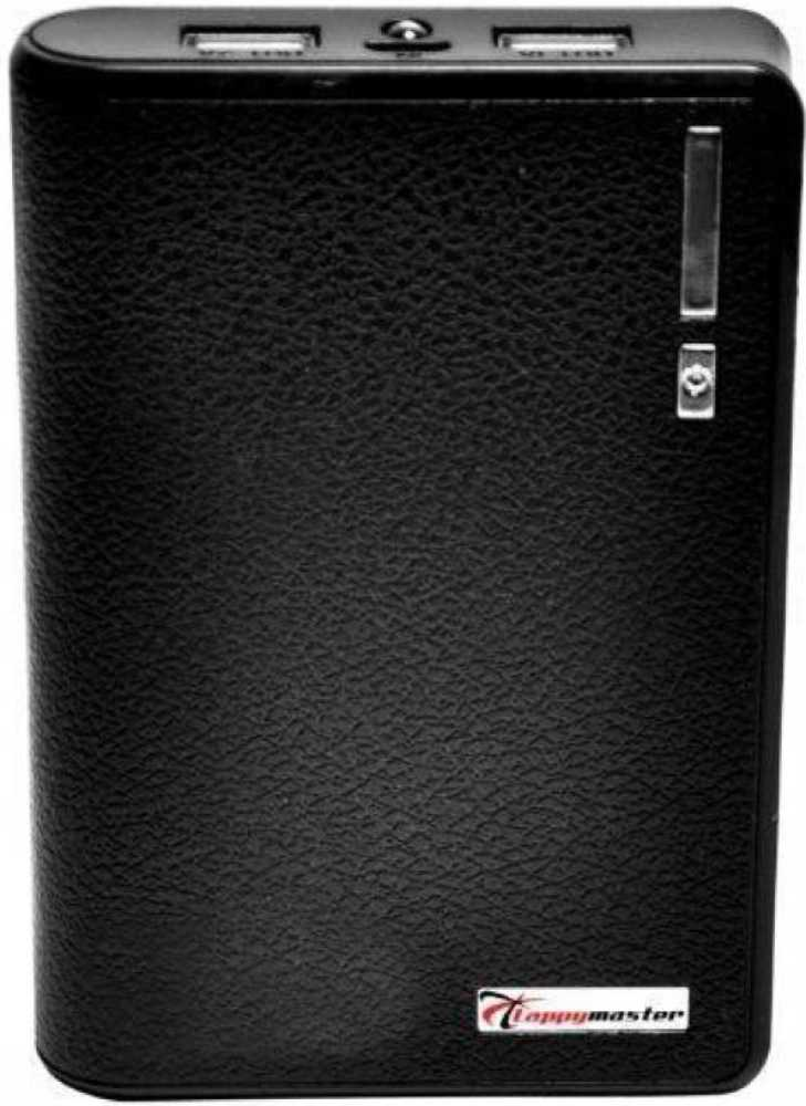 Best price on Lappymaster PB-061 10400mAh Power Bank in India
