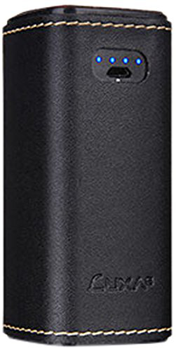 Best price on LUXA2 PL3 10400mAh Leather Power Bank in India