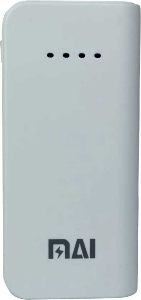 Best price on Mai i30 7800 mAh Power Bank in India