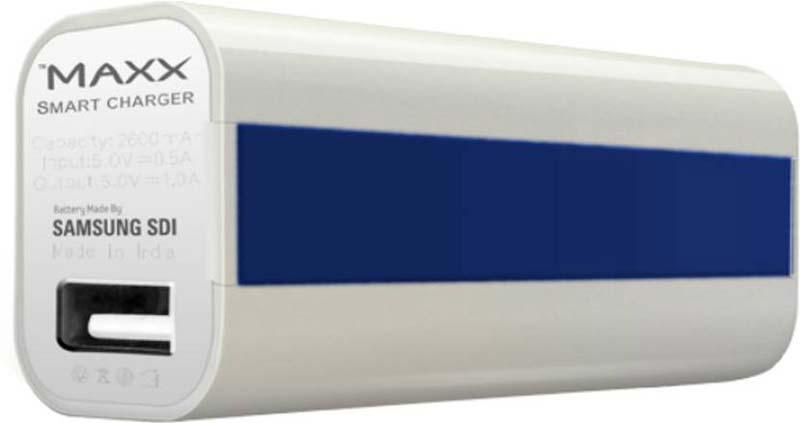 Best price on Maxx PBS-30 SDI 3000mAh Power Bank in India