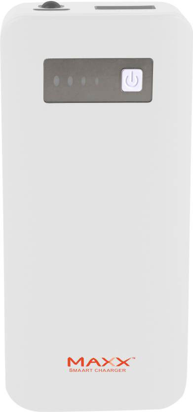 Best price on Maxx SCS52 5200mAh Power Bank in India