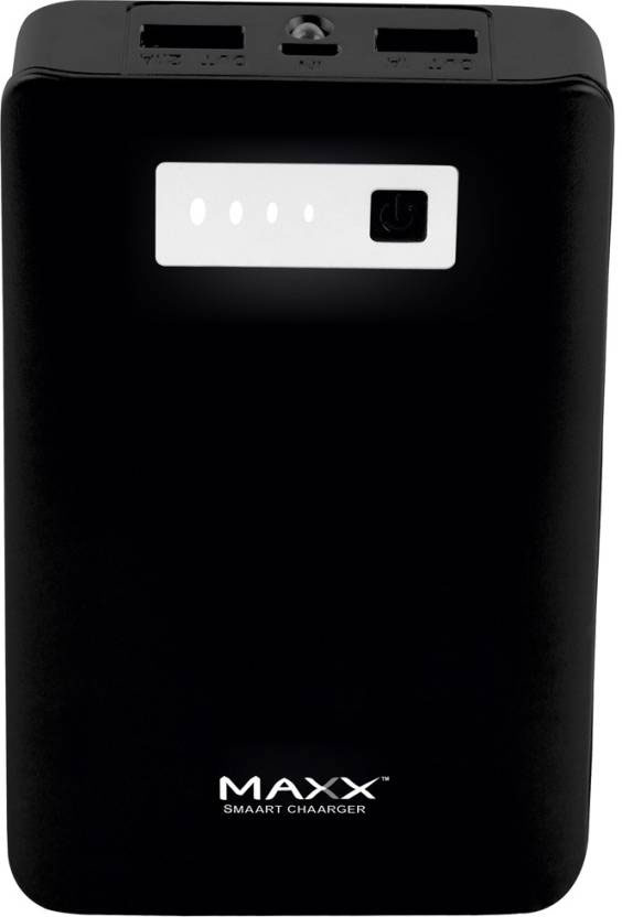Best price on Maxx SCS78 7800mAh Power Bank in India