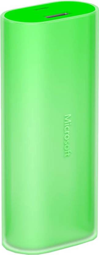Best price on Microsoft DC-21 6000mAh Power Bank in India