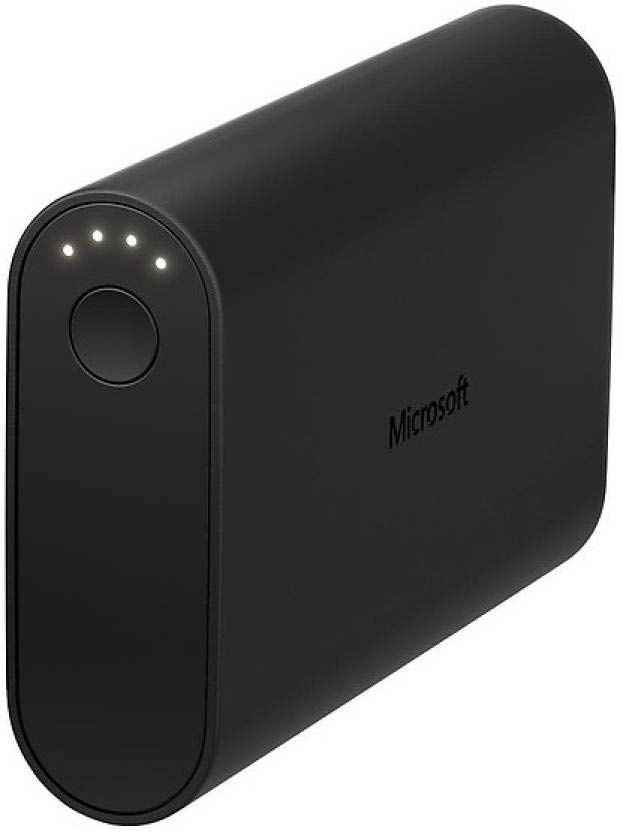 Best price on Microsoft DC-32 5200mAh Power Bank in India
