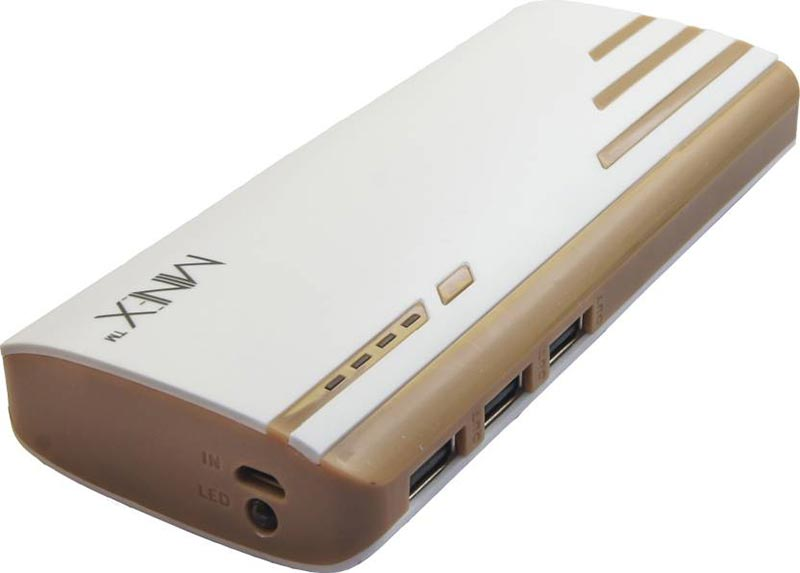 Best price on Minix PB10000 10000mAh Power Bank in India