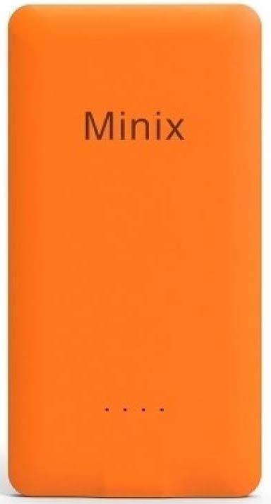Best price on Minix S2 3000mAh Power Bank in India