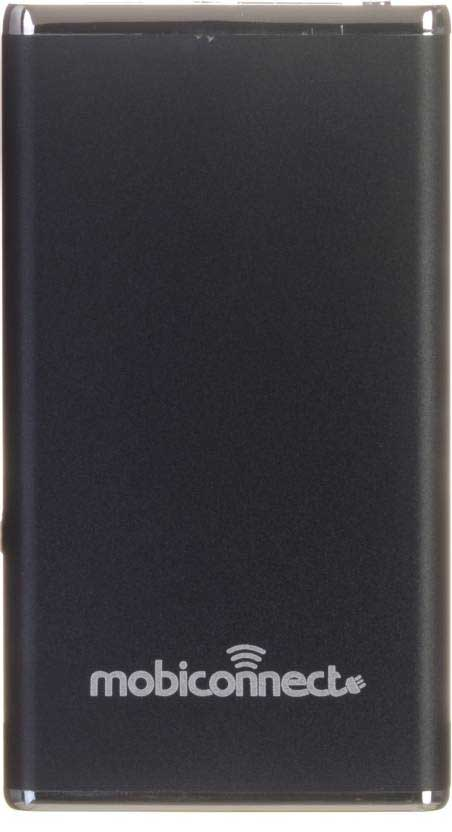 Best price on Mobiconnect MPB-4003 4000mAh Power Bank in India