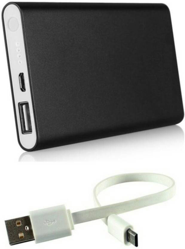 Best price on Moc 5000mAh Power Bank in India