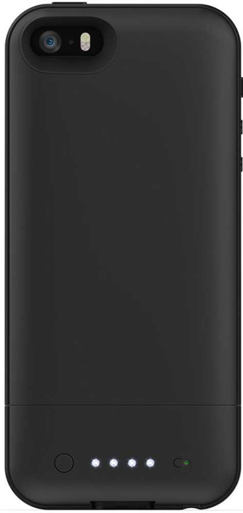 Best price on Mophie Juice Pack Air 1700mAh Battery Case (For Apple IPhone 5-5s) in India