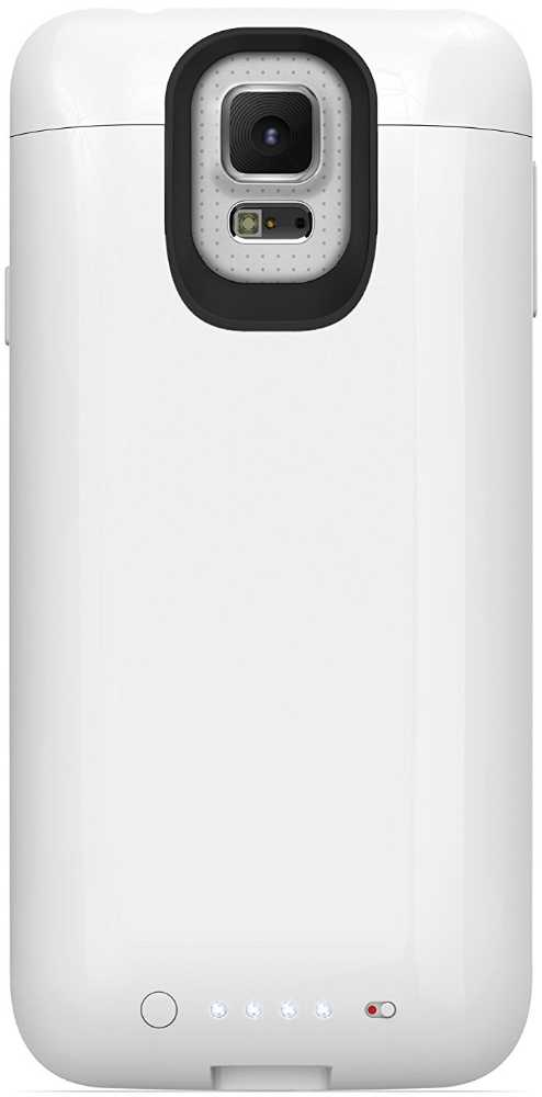 Best price on Mophie Juice Pack Charger (For Samsung Galaxy S5) in India