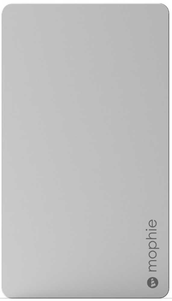 Best price on Mophie Powerstation Plus 2x 3000mAh Power Bank in India
