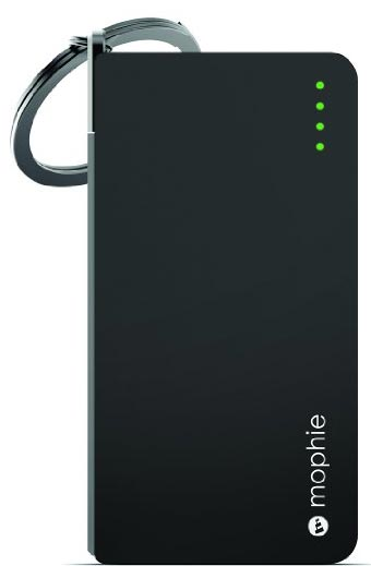 Best price on Mophie Power Reserve 1300mAh Power Bank in India