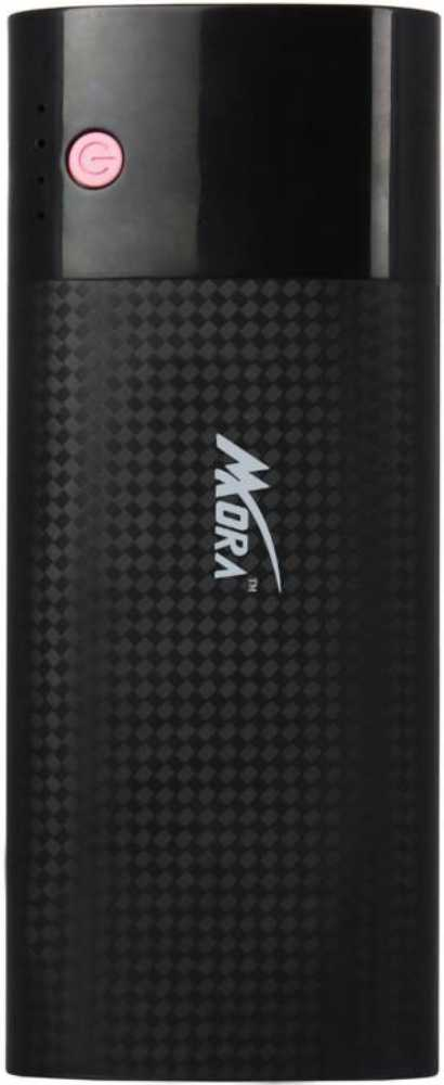 Best price on Mora 5C-TXR 13000mAh Power Bank in India
