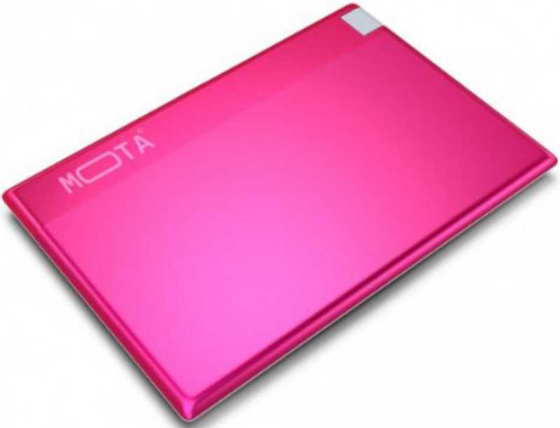 Best price on Mota MT-CC8P Ultra Small 800mAh Power Bank in India