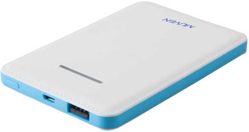 Best price on Muven X-8 4000mAh Power Bank in India