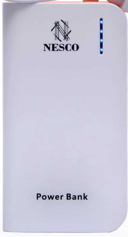 Best price on Nesco MP909 5000mAh Power Bank in India