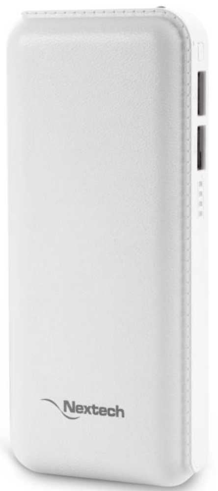 Best price on Nextech PB1350W 13000mAh Power Bank in India