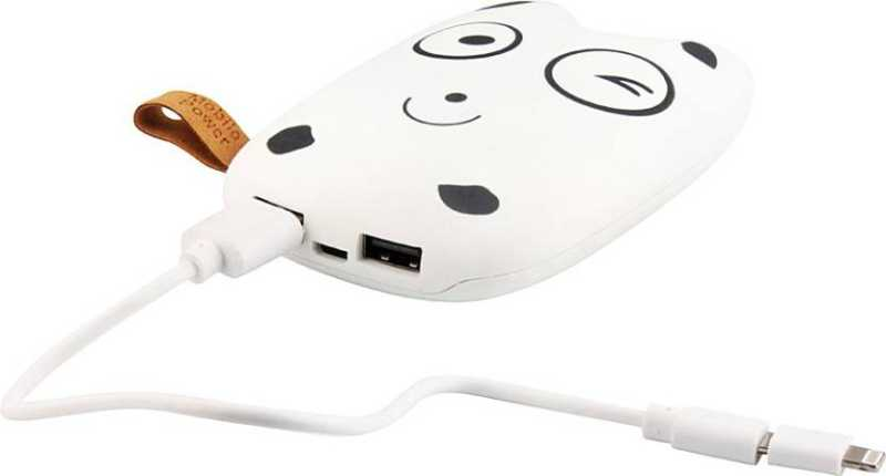 Best price on Noise Winky 9000mAh Power Bank in India