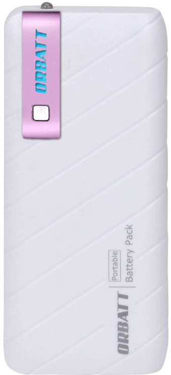 Best price on Orbatt X8 13000mAh Power Bank in India